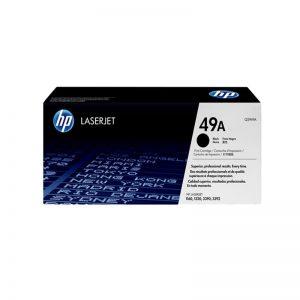 مشخصات و خرید کارتریج HP 49A