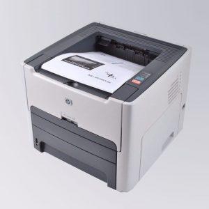 مشخصات و خرید پرینتر لیزری HP Laserjet 1320